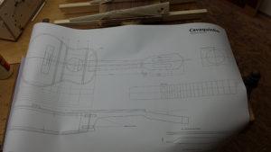 Plan Cavaquinho