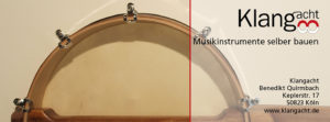 Gutschein Banjo-Ukulele