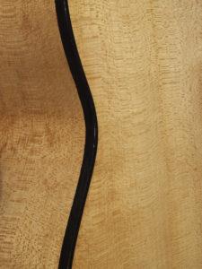 Sopran-Ukulele, Detail