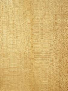 Sopran-Ukulele, Boden, Holz