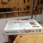 Bausatz Snare Cajon Sela SE 001