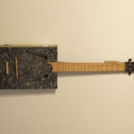 Archivbox-Guitar