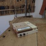 Pilón, Cigarbox-Amp