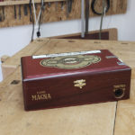 Casa Magna Toritos, Cigarbox-Amp